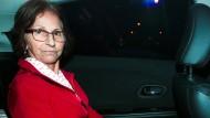 Entführte Schwiegermutter von Bernie Ecclestone ist frei