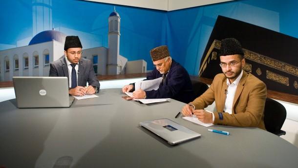 Programm gegen Extremismus