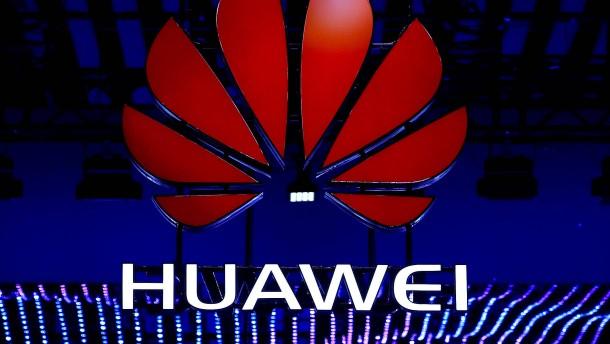 Huawei präsentiert den Super-Chip