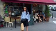 Wo die Pariserin einkauft
