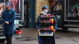 Britische Unternehmer bangen um Wirtschaft