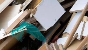 Keller voller Müll - aber keine fristlose Kündigung