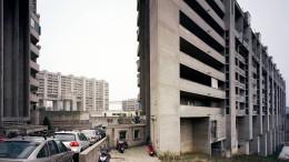 Brutalismus-Bauten: Kerker oder Kunst?