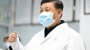 Zahl der Coronavirus-Opfer steigt auf über 1000