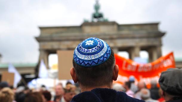 Uns fehlen Werkzeuge gegen Antisemitismus