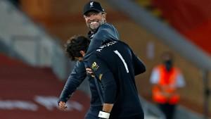 Werden Klopp und Liverpool auf der Couch Meister?