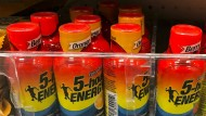 Energydrinks sind vor allem bei Jugendlichen sehr beliebt.