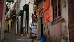 Troika gibt Finanzspritze für Portugal frei