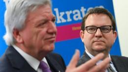 CDU und FDP ziehen nach gemeinsamer Präsidiumssitzung positive Bilanz