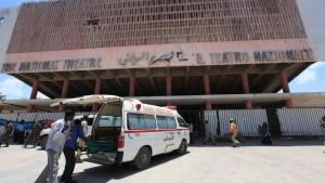 Tote bei Selbstmordattentat in Mogadischu