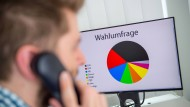 Könnte ein schwarz-grünes Bündnis auch die Landtagswahlen in Hessen beeinflussen?