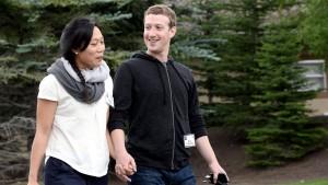 Mark Zuckerberg will bis 2100 alle Krankheiten heilen