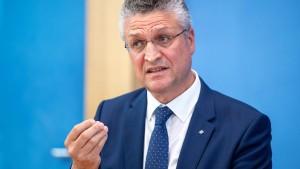 Wieler: Wirksamkeit der Grippe-Impfstoffe schwer abzuschätzen