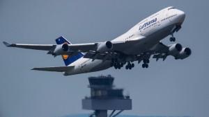Flugpassagieren drohen Ausfälle und Verspätungen