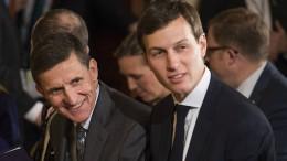 Kushner ordnete offenbar Russland-Kontakte an