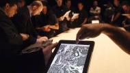 Apple ruft seine Netzstecker zurück