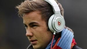 WM-Fußballer dürfen keine Beats-Kopfhörer tragen