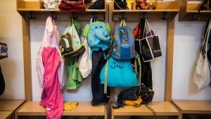 Kindergärtnerinnen verzweifelt gesucht