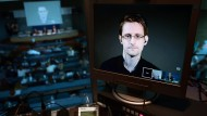 Neuer Anlauf für Snowden-Vernehmung in Deutschland