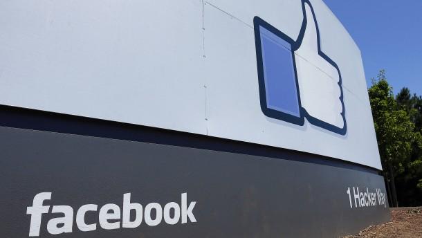 Sicherheitspanne bei Facebook größer als bekannt