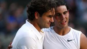 Wimbledon und das Spiel der Spiele