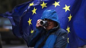 Europäische Zwangsjacke