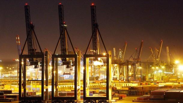 Aussichten für deutsche Wirtschaft hellen sich überraschend auf