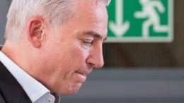 Strobl verliert wichtigsten Mitarbeiter