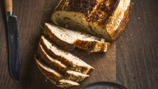 Die neue Begeisterung für das Brot