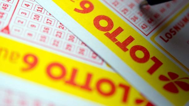 Millionengewinn im Lotto nicht abgeholt