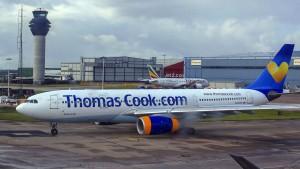 Reiseveranstalter Thomas Cook ist pleite