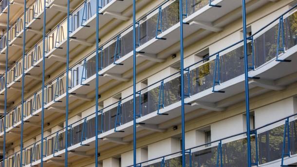 Aktionäre entscheiden über Gebot für Deutsche Wohnen