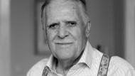 Ein der wichtigsten deutschen Filmemacher: Michael Ballhaus, geboren am 5. August 1935 in Berlin, gestorben in der Nacht zu diesem Mittwoch