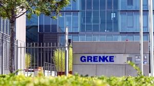 Grenke-Aufsichtsrat will Wogen glätten