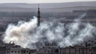 Drei Dschihadisten aus Dinslaken ums Leben gekommen