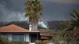 Erstmals Flüge nach La Palma gestrichen