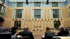 CDU-Landesregierungen verweigern Merkels Koalition Gefolgschaft