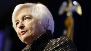 Die Fed bereitet die Zinswende vor