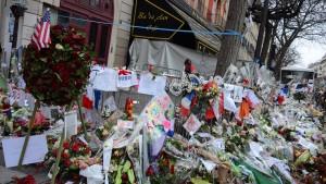 Österreichische Polizei warnt vor Terrorgefahr in Europa