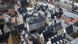Das ist die neueste Altstadt der Welt