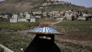 Postcards from Yemen