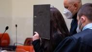 Urteil gegen IS-Frau: Nicht die treibende Kraft, aber eine Mittäterin