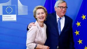 Starke Frauen für Europa