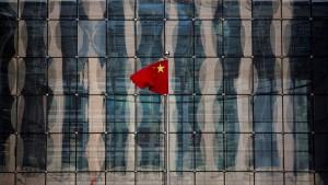 Kommt China an die Weltspitze?