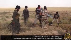 Rebellen rekrutieren Kindersoldaten im Irak