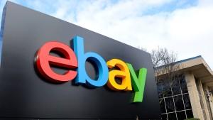 Bei Ebay sieht es nicht mehr ganz so schlimm aus
