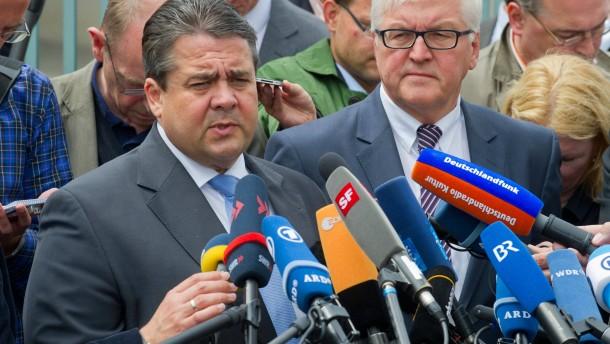 Abstimmung noch vor dem EU-Gipfel