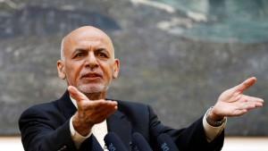 Russland hält Afghanistan-Konferenz ab