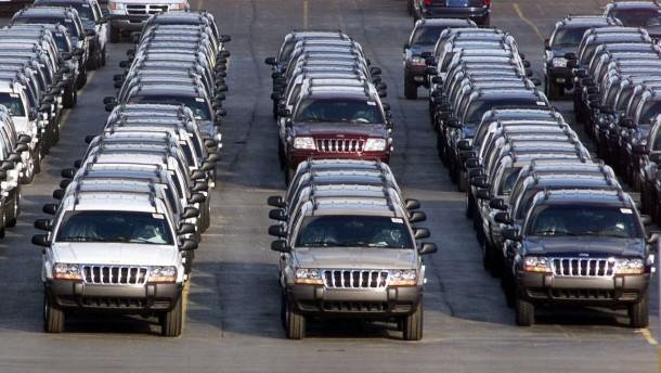 Chrysler muss Familie mit 150 Millionen Dollar entschädigen