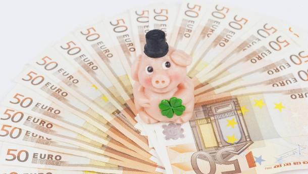 Das werden 2015 die besten Geldanlagen sein